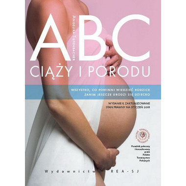 Abc ciąży i porodu wyd. 2
