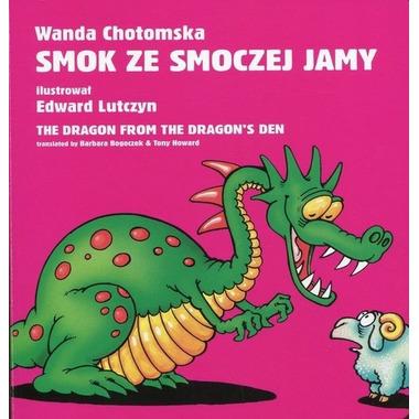 Smok ze smoczej jamy the dragon from the dragons