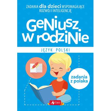 Jezyk polski geniusz w rodzinie