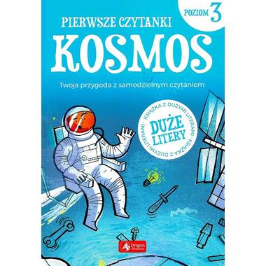 Kosmos pierwsze czytanki część 2