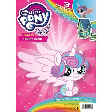 Flurry heart my little pony magiczna kolekcja tom 12