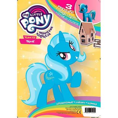 Trixie my little pony magiczna kolekcja tom 13
