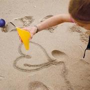 Cuppi łopatki do piasku