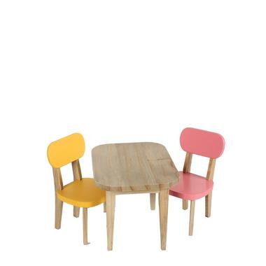Maileg, stolik z krzesłami