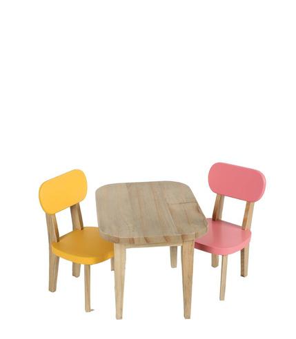 Stolik z krzesłami Maileg