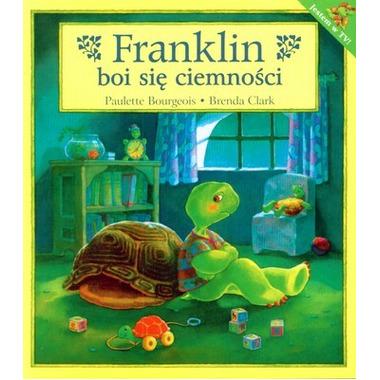 Franklin boi się ciemności
