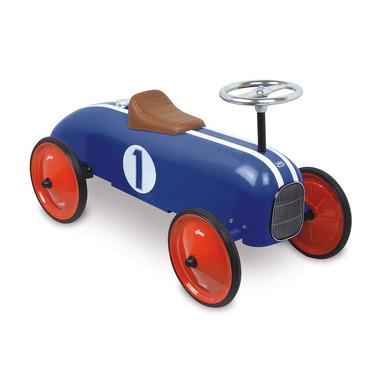 Jeździk  granatowy nr 1 car Vilac