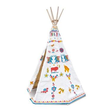Tipi indiański namiot dla dzieci