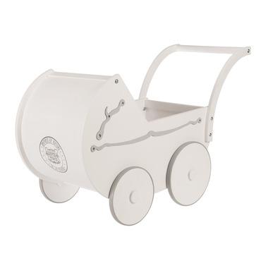 Wózek Montmartre  biały