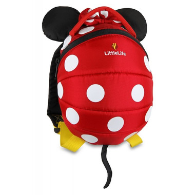 Plecaczek LittleLife Disney - Myszka Minnie