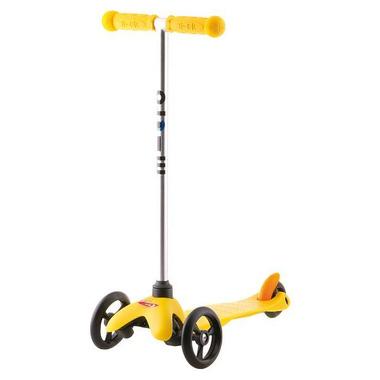 Hulajnoga Mini Micro Sporty - Żółta