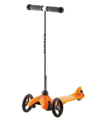 Hulajnoga Mini Micro Sporty - Pomarańczowa