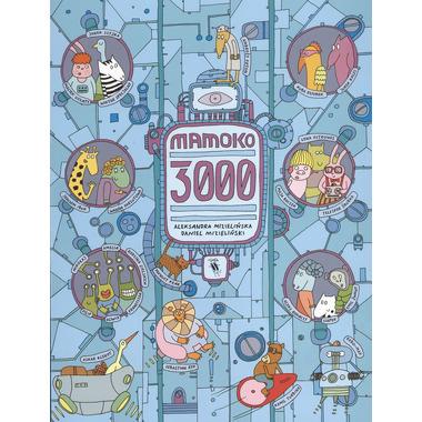Mamoko 3000 wyd. 2