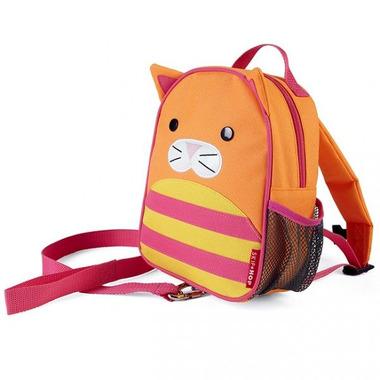 Skip Hop, plecaczek Zoo Baby - Kot