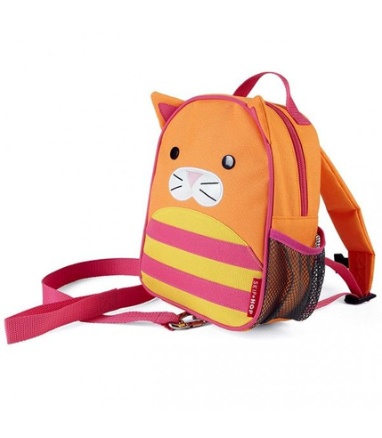 Plecaczek Zoo Baby Skip Hop - Kot