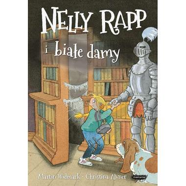 Nelly rapp i białe damy
