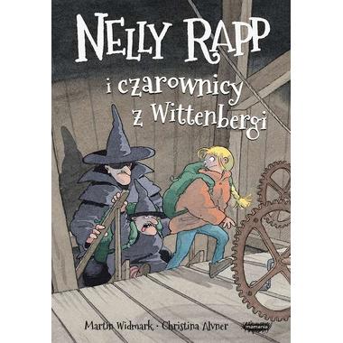 Nelly rapp i czarownicy z wittenbergi