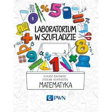 Matematyka laboratorium w szufladzie