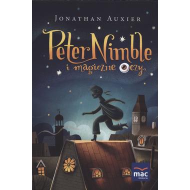 Peter nimble i magiczne oczy