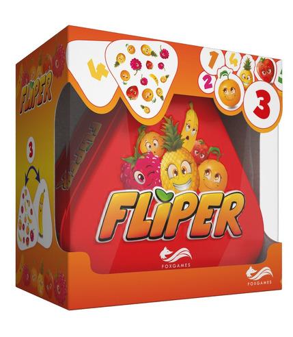 Gra fliper