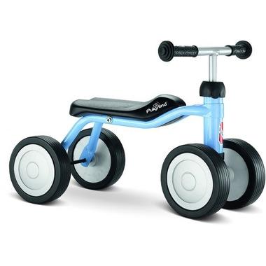 Rowerek biegowy PUKYLINO niebieski