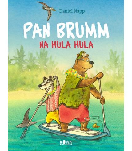 Pan brumm na hula hula