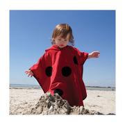 Poncho-ręcznik Biedronka