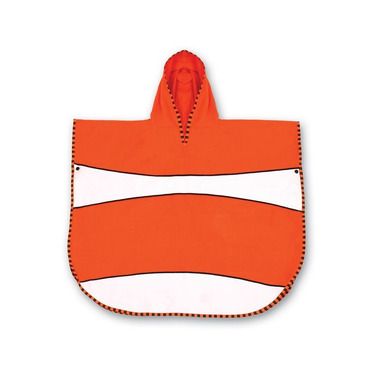 Poncho-ręcznik Nemo