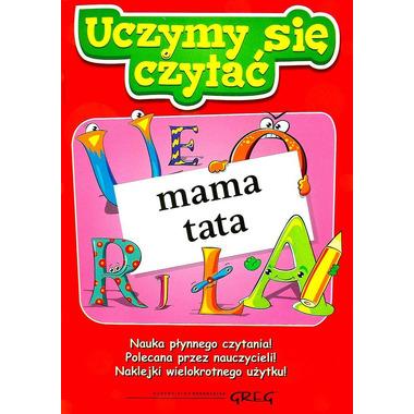 Uczymy się czytać