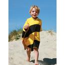 Poncho-ręcznik Pszczółka