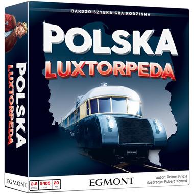 Gra polska luxtorpeda