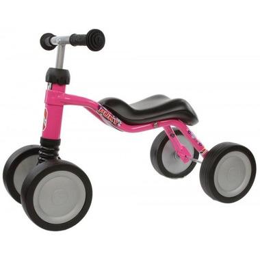 Rowerek biegowy WUTSCH różowy