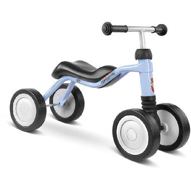 Rowerek biegowy WUTSCH niebieski