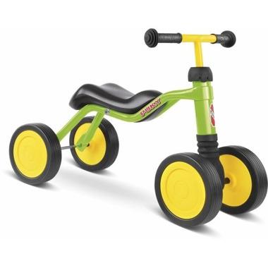 Rowerek biegowy WUTSCH zielony