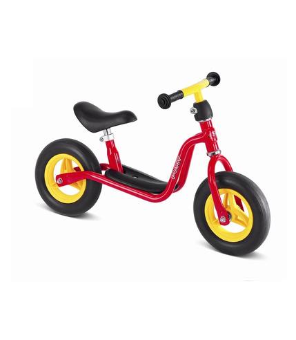 Rowerek biegowy LR M czerwony