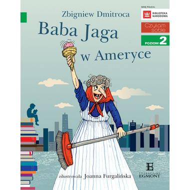Baba jaga w ameryce czytam sobie poziom 2