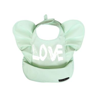 Elodie Details - śliniaczek Baby Bib - LOVE
