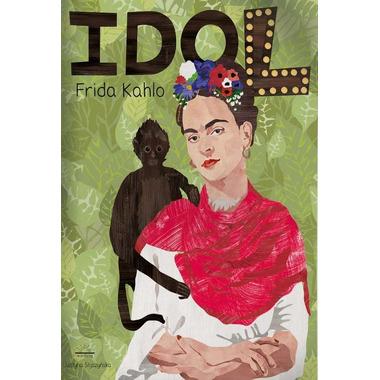Idol frida kahlo