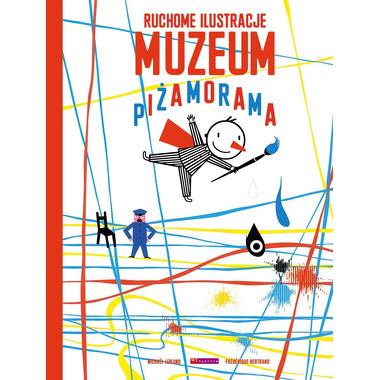 Muzeum piżamorama tom 4