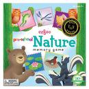 Gra pamięciowa - Natura