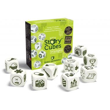 Gra story cubes podróże 23262
