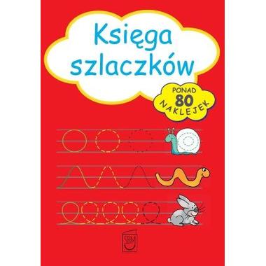Księga szlaczków