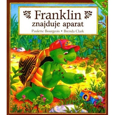 Franklin znajduje aparat