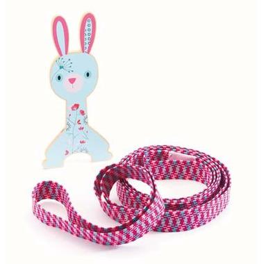 Djeco, guma do skakania + króliczek