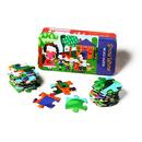 Królewna śnieżka Puzzle 48 el. - The Purple Cow