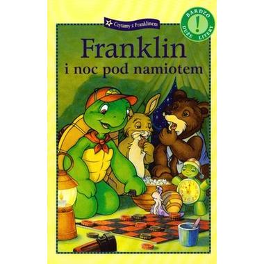 Franklin i noc pod namiotem