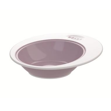 "Beaba, miseczka ""Ellipse"" 210 ml Pastel Pink"