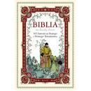 Biblia na każdy dzień 365 historii ze starego i nowego testamentu
