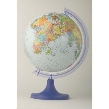 Globus 110 polityczny