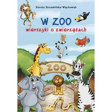 W zoo wierszyki o zwierzętach